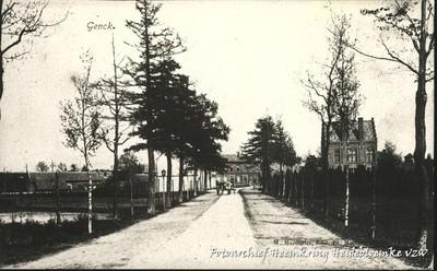 Genk - Stationsstraat