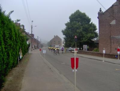 processie 2009