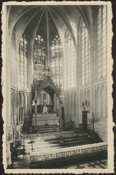 St-Jozefskerk van Wiemismeer (Zutendaal)
