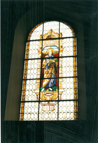Sint - Johannes