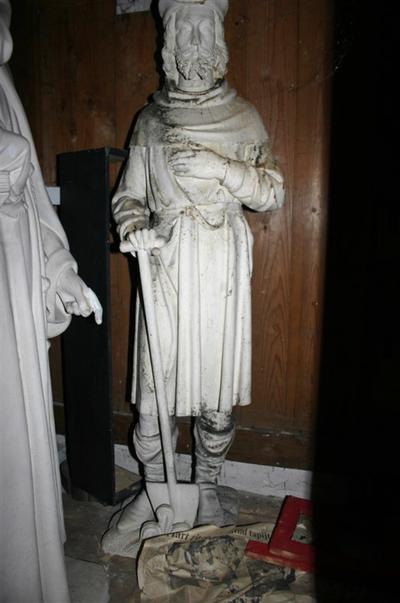 Heilige Fiacrius van Brie (?)