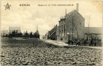 Brasserie in Bever
