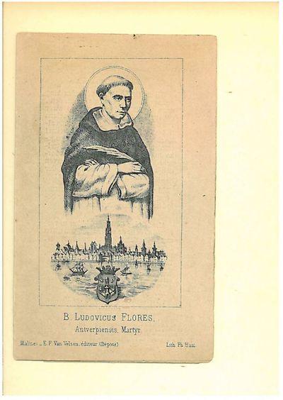 Lodewijk Flores