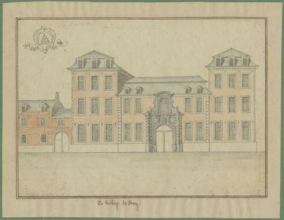Le Collège de Bay