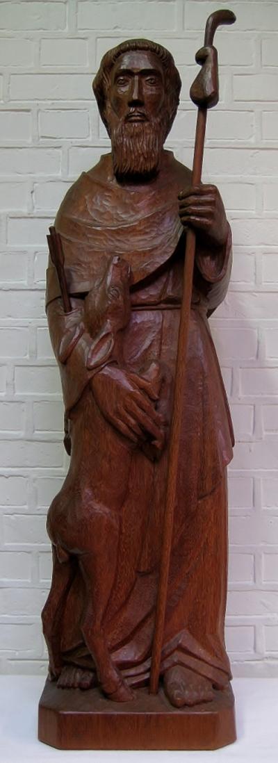 Heilige Aegidius