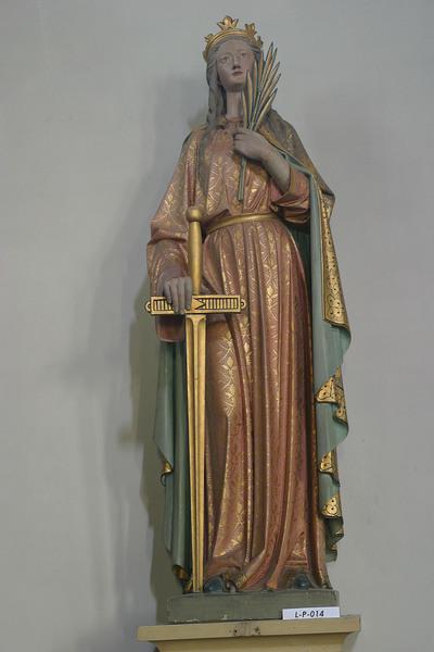 Sint-Lucia