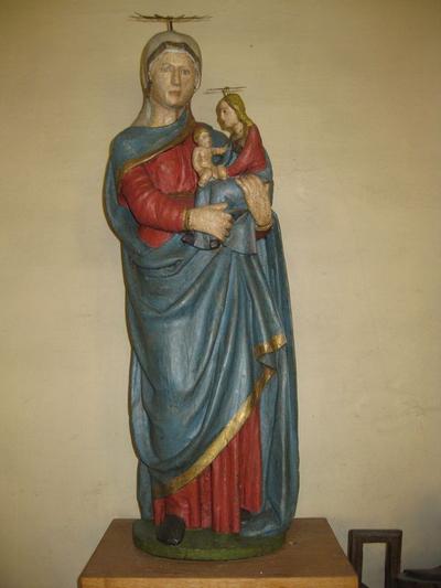 Sint-Anna-ten-Drieën