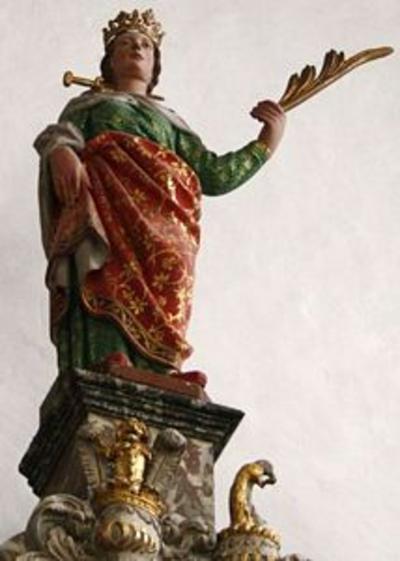 Heilige Lucia