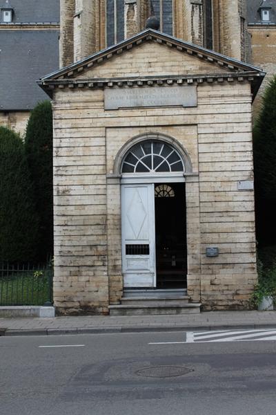 Kapel van Janneke de Grijzer