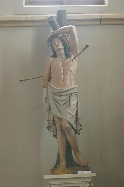 Sint-Sebastiaan