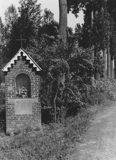 Kapel HH. Harten in Sint-Kwintens-Lennik