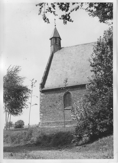 Sint-Pauluskapel in Galmaarden