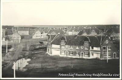Waterschei - tuinwijk