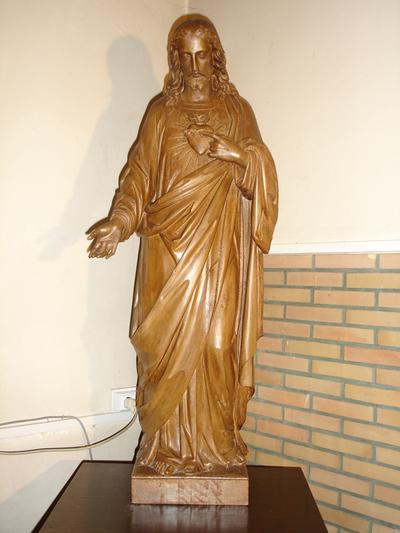 Christus (Heilig Hart)