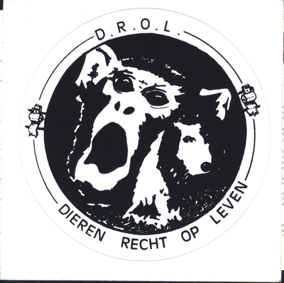 D.R.O.L.. Dieren Recht Op Leven