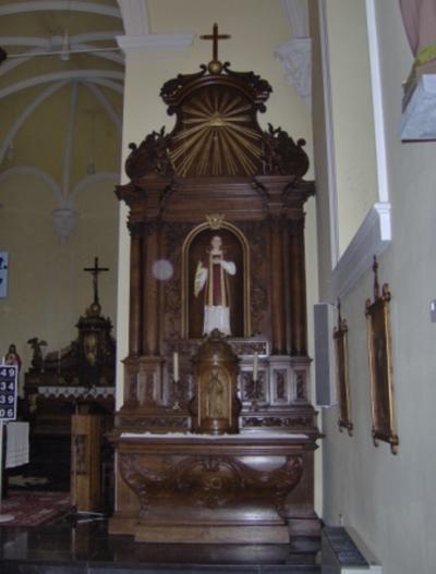 Sint-Quintinusaltaar