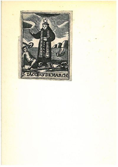 Jacobus de Marchia