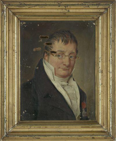 Burgemeester Jean Baptiste Plasschaert (1811-1814)