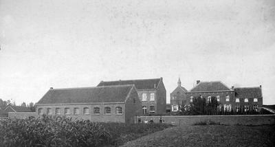 Sint-Gabriëlinstituut in Liedekerke