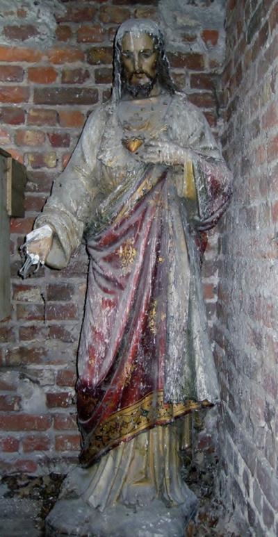 Christus Heilig Hart