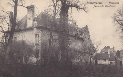Oud Kasteel in Drogenbos
