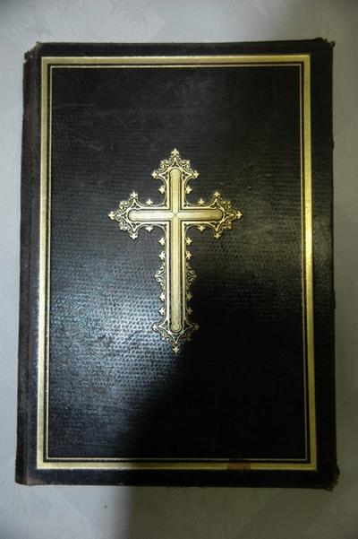 Missae pro defunctis ad commodiorum ecclesiarum usum