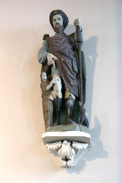 H. Rochus van Montpellier