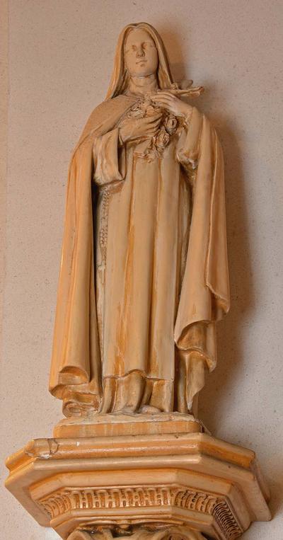 Heilige Thererisa van Lisieux