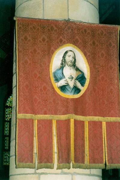 Christus van het Heilig Hart/ Maria van het Heilig Hart