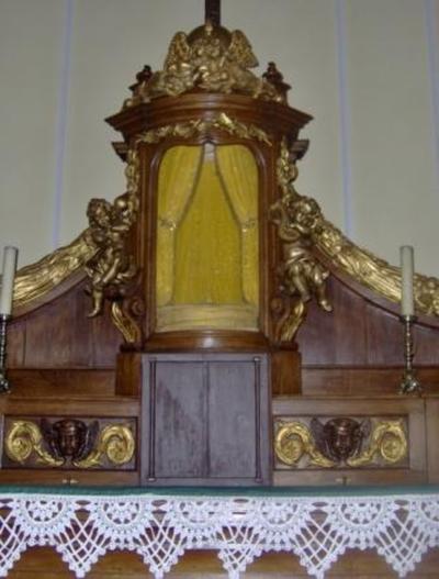 tabernakel hoogaltaar