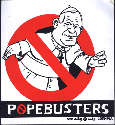 Popebusters