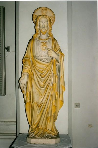 H. Hart Jezus Christus