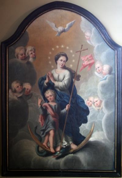 Maria mede-verlosseres
