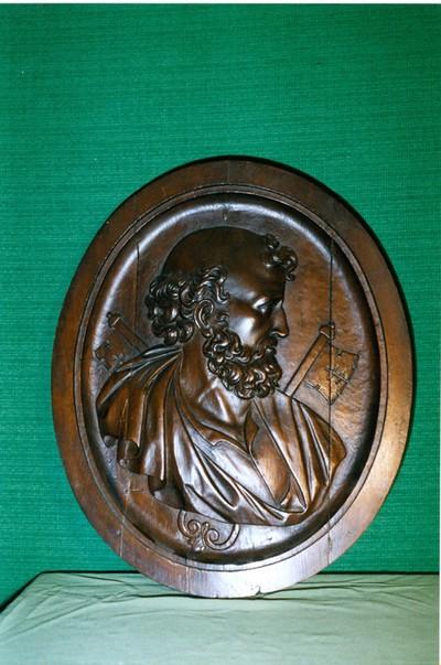 H. Petrus Apostel