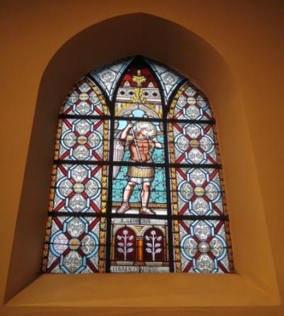 Heilige Georgius van Lydda