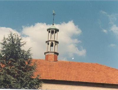 Corde Ardenti (Angelusklok)