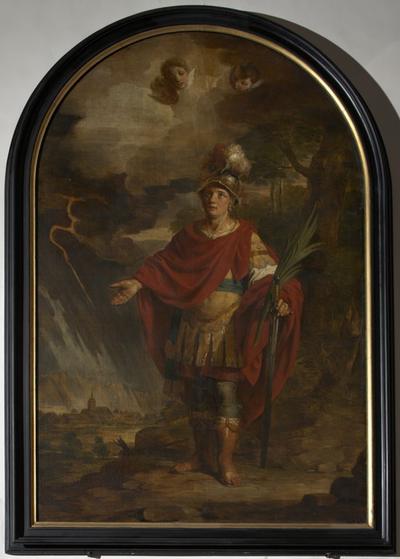 H. Donatus van Munstereifel