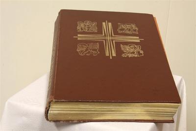 Evangelarium