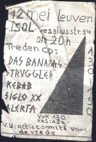 12 mei ISOL Leuven