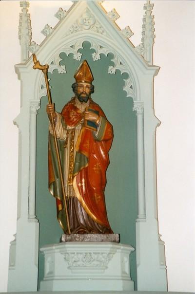Heilige Blasius