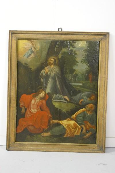 Christus in Getsemane