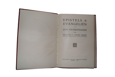 Epistelboek