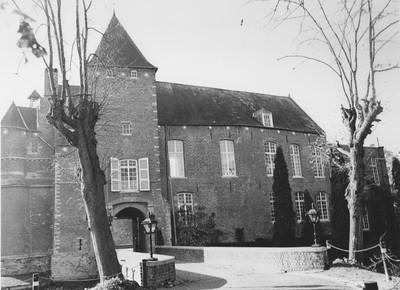 Kasteel Kruikenburg te Ternat