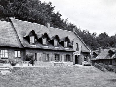 Villa Hellebosch te Vollezele