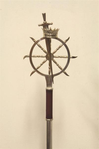 processiekruis H.Catharina