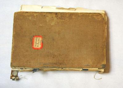 Broederschap der Geloovige Zielen. Periode 1890 –1901. Lijst van leden van het broederschap