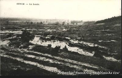 Genck - La Lande