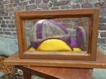 glazen kist schedel H. Landrada