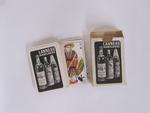 Kaartspel voor stokerij Lanneau, Harelbeke