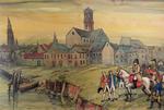 56. Consul Bonaparte te Antwerpen